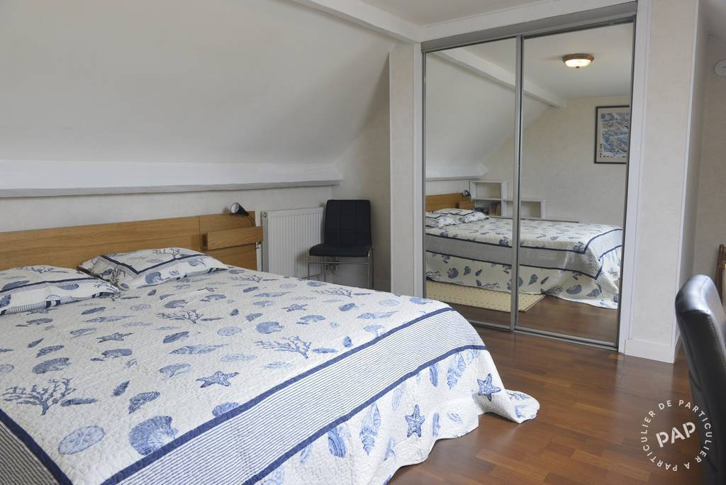 Location Appartement St Malo Particulier
