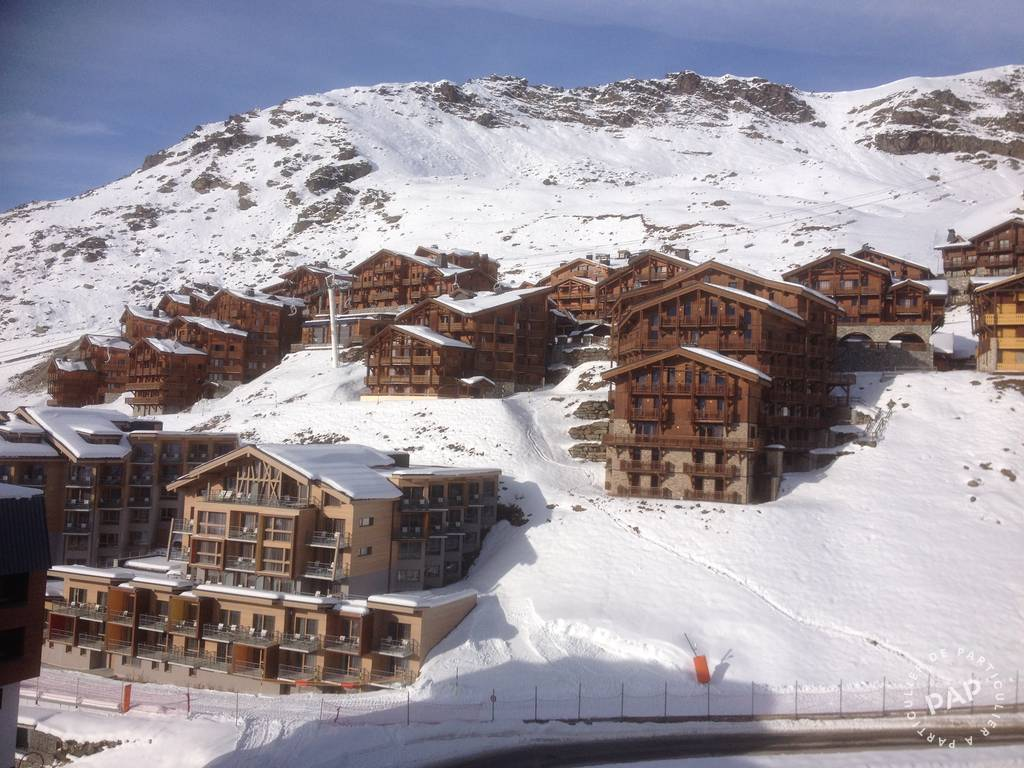 Appartement   Val Thorens