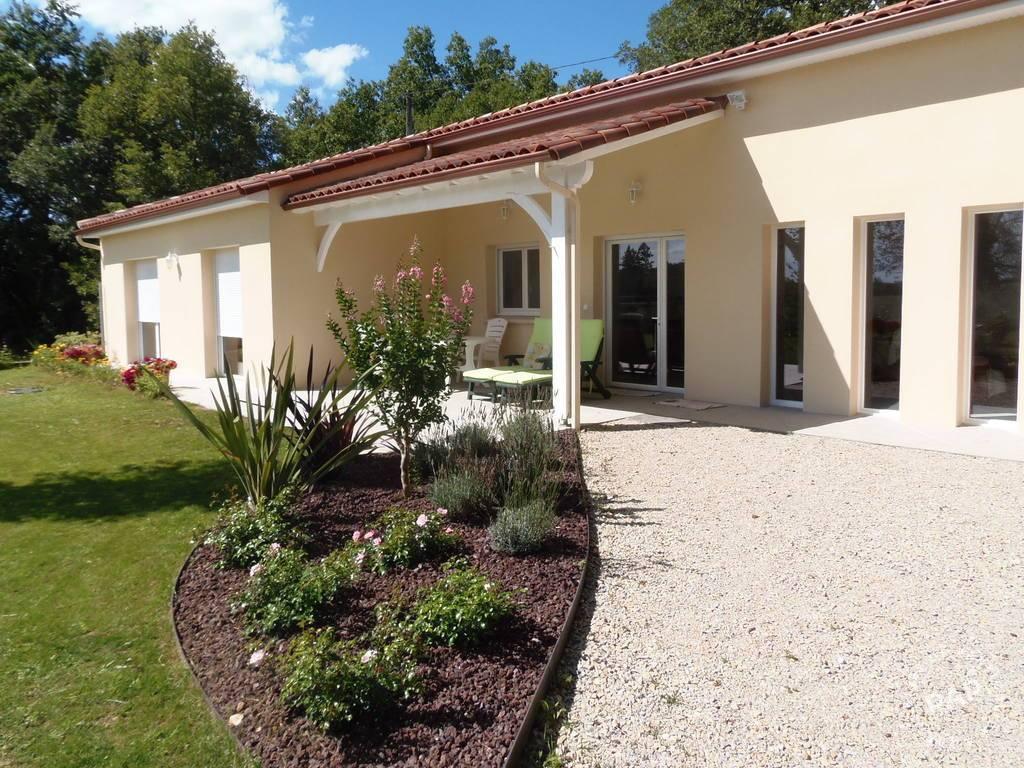 Maison   Montgesty