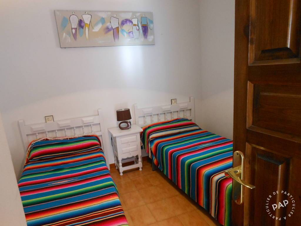 Appartement   Rosas