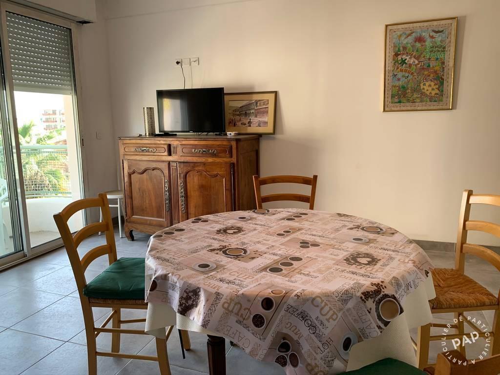 Appartement   Juan Les Pins Centre