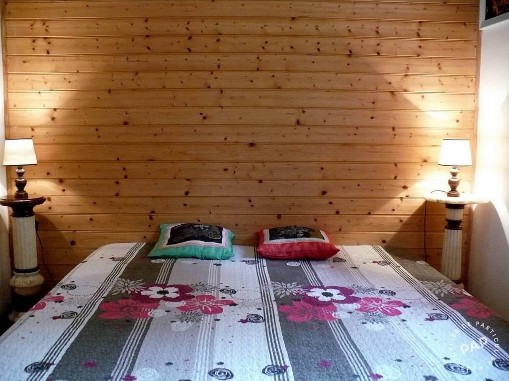 Location maison la baule 6 personnes d s 250 euros par for Location garage la baule