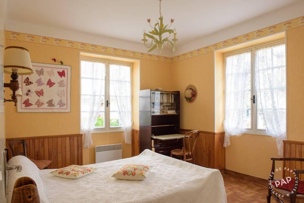 Immobilier Saint-Paul-De-Jarrat