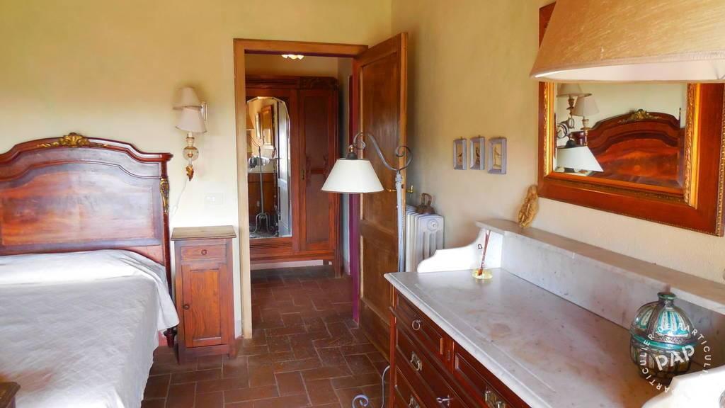 Immobilier Ancienne Demeure Dans Le Chianti