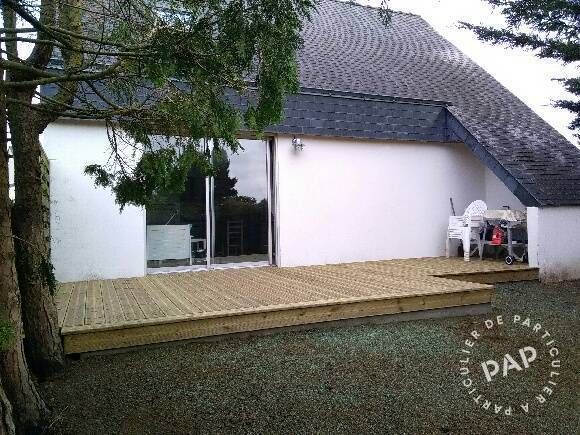 Location maison carnac 4 personnes ref 202101434 for Location garage carnac