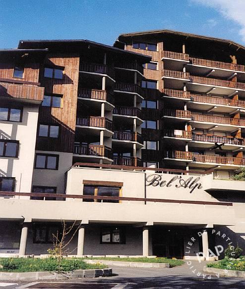 St Gervais Mont Blanc - 6 personnes