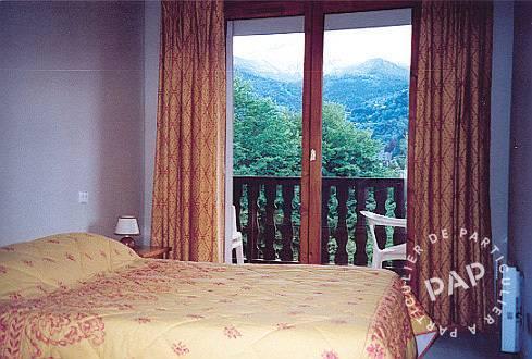 immobilier  St Gervais Mont Blanc