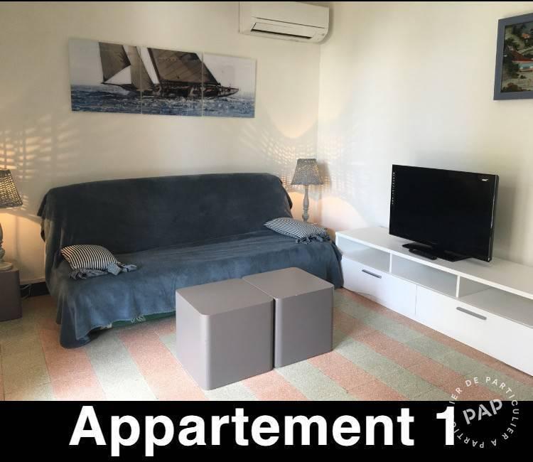 Location appartement la franqui plage 4 personnes d s 300 for Location appartement par