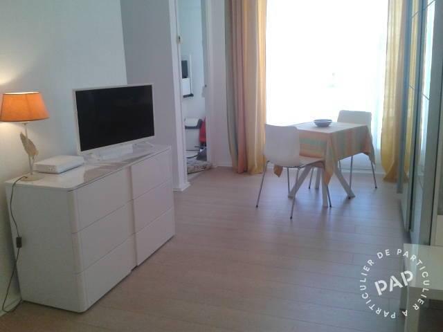 Appartement La Croisette/cannes