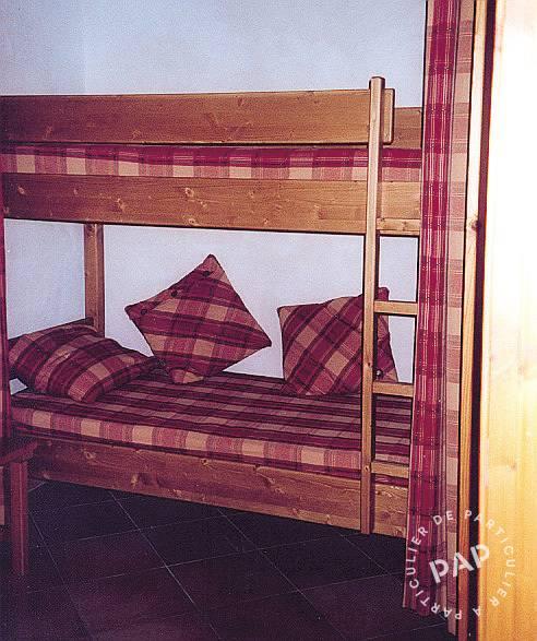 Appartement St Gervais Mont Blanc
