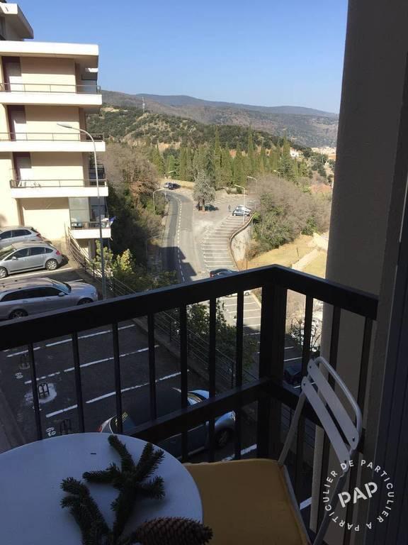 Appartement   Amelie-Les-Bains