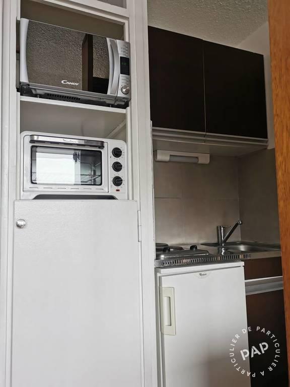 Appartement   Tignes Lavachet 2100