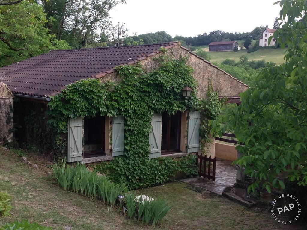 Maison Campagnac-Les-Quercy