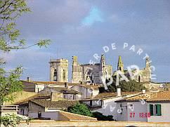 immobilier  St Martin De Re