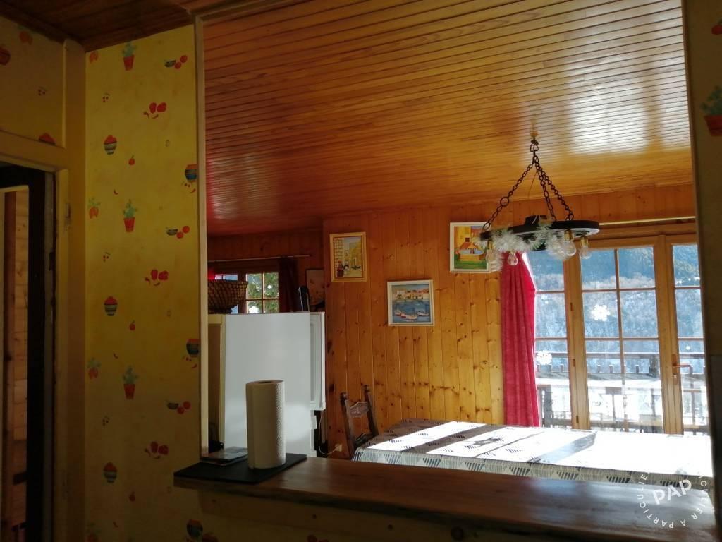 immobilier  Porte-Puymorens