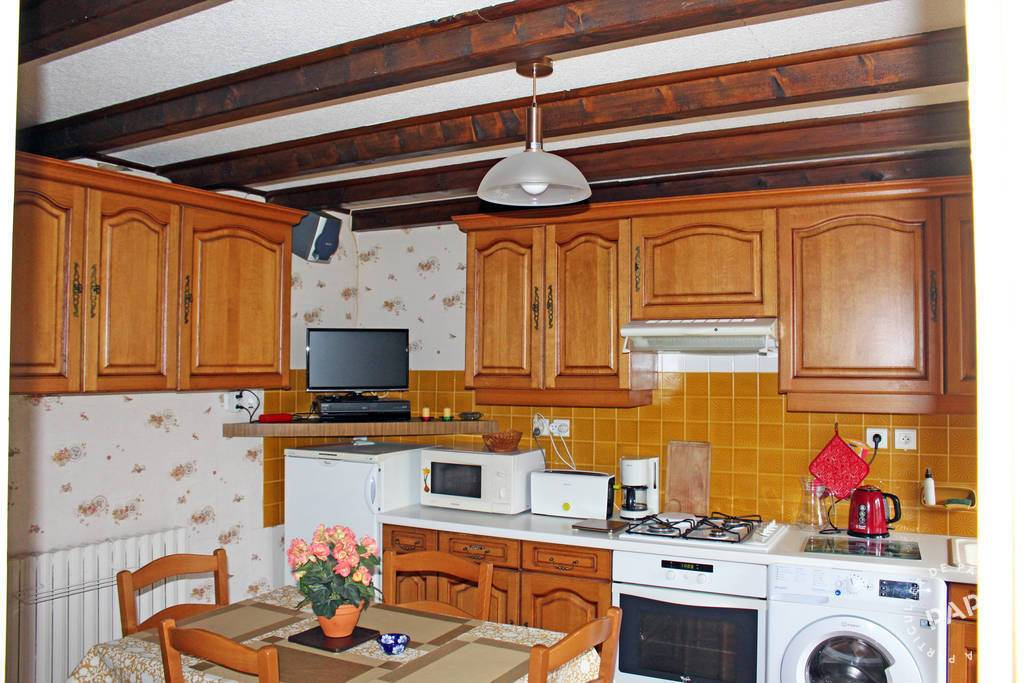 Appartement St Genes Champespe