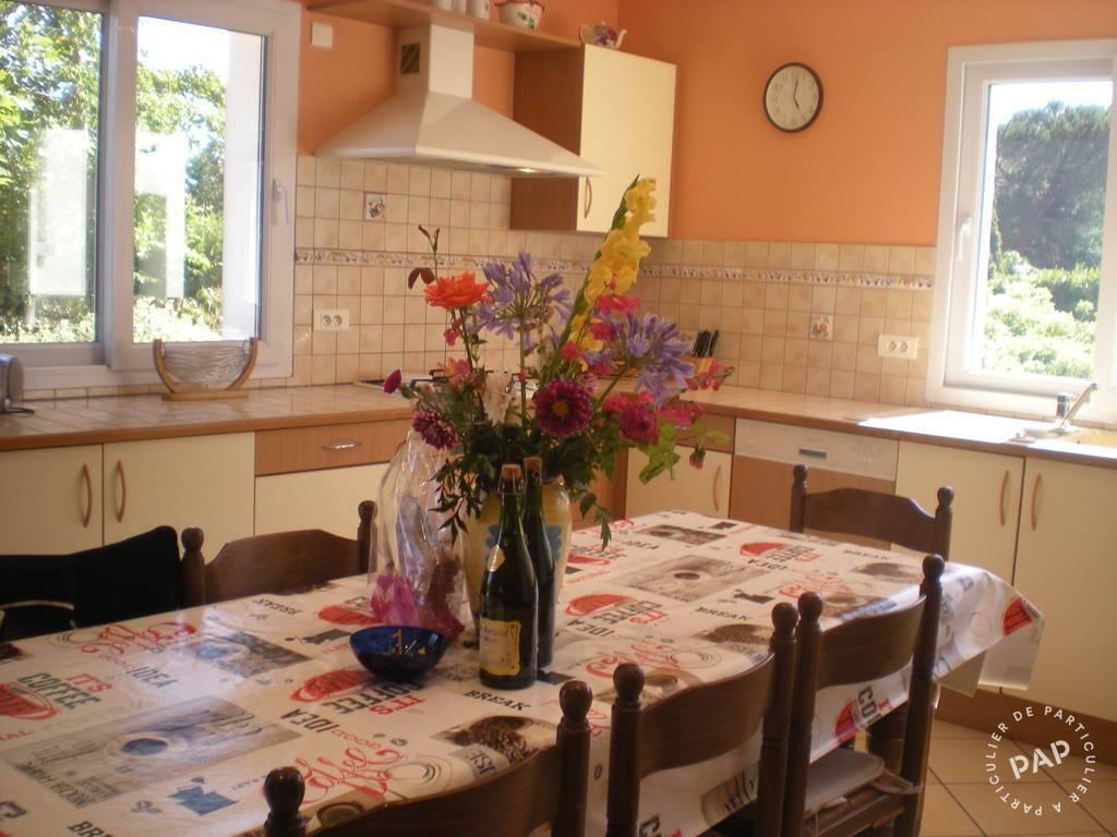 Maison Fouesnant-Cap Coz