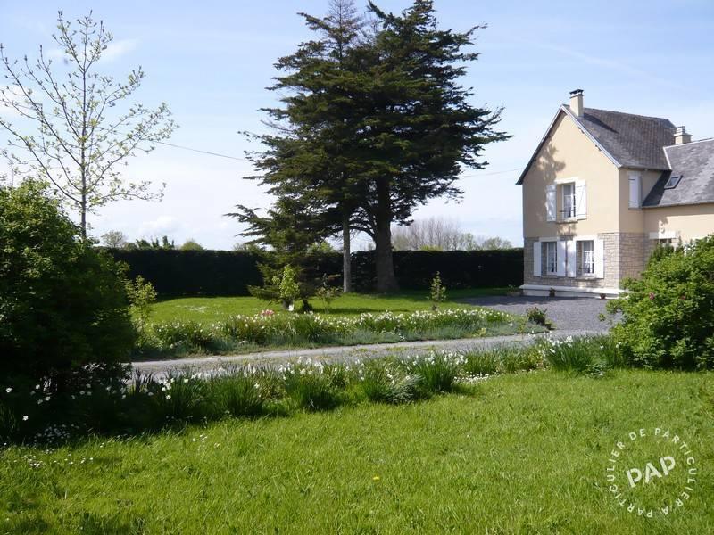 Maison Grandcamp-Maisy