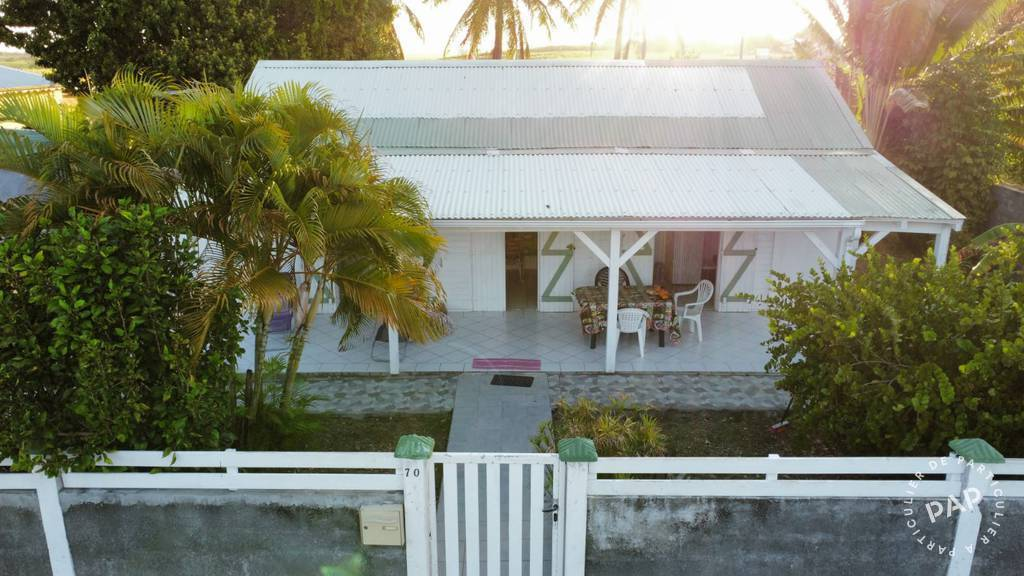 immobilier  Sainte Anne