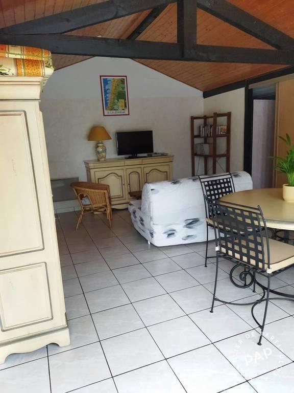 immobilier  Tarnos