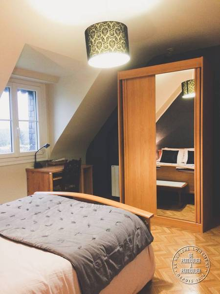 Appartement Le Bono