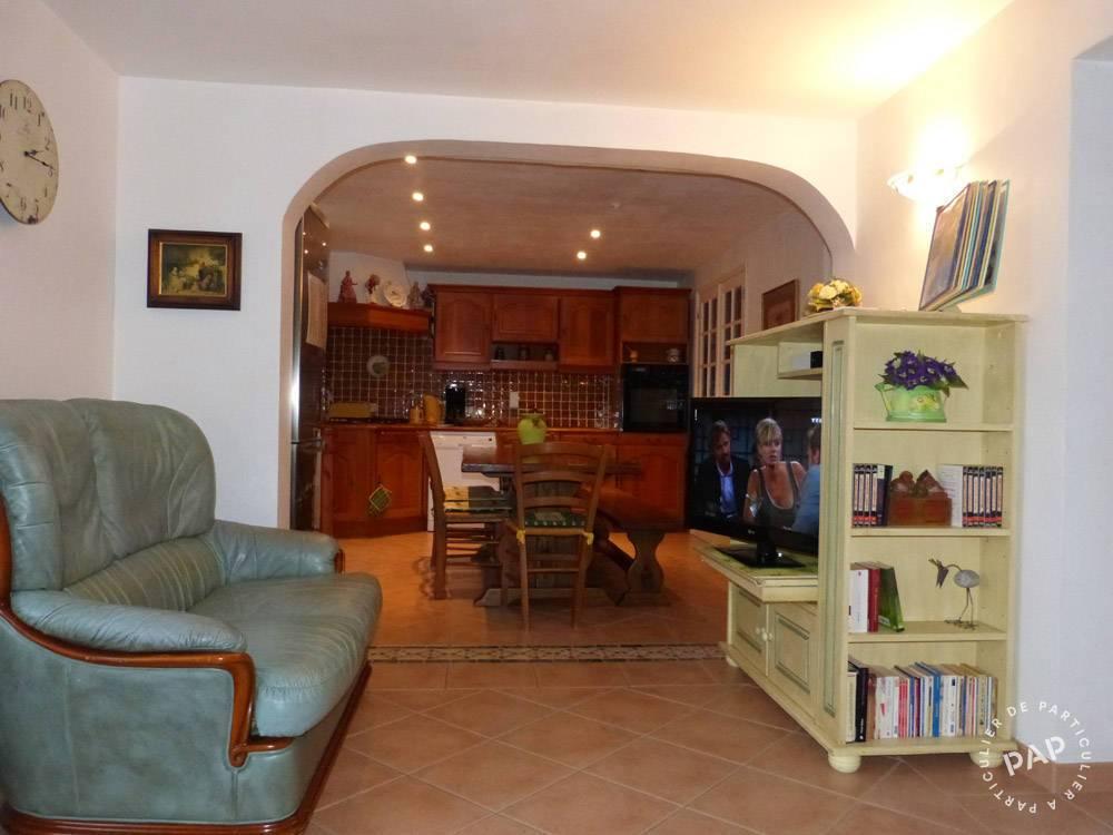Maison Ste-Maxime