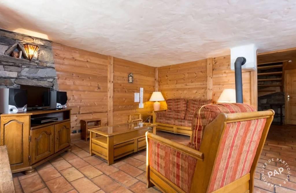 Maison La Rosière