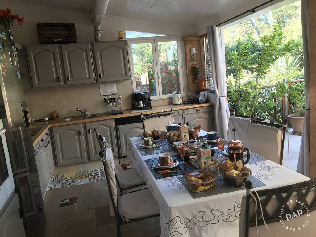 Maison   15 Mn Aix-En-Provence