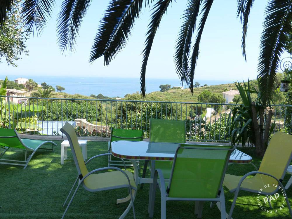 Immobilier Ste-Maxime