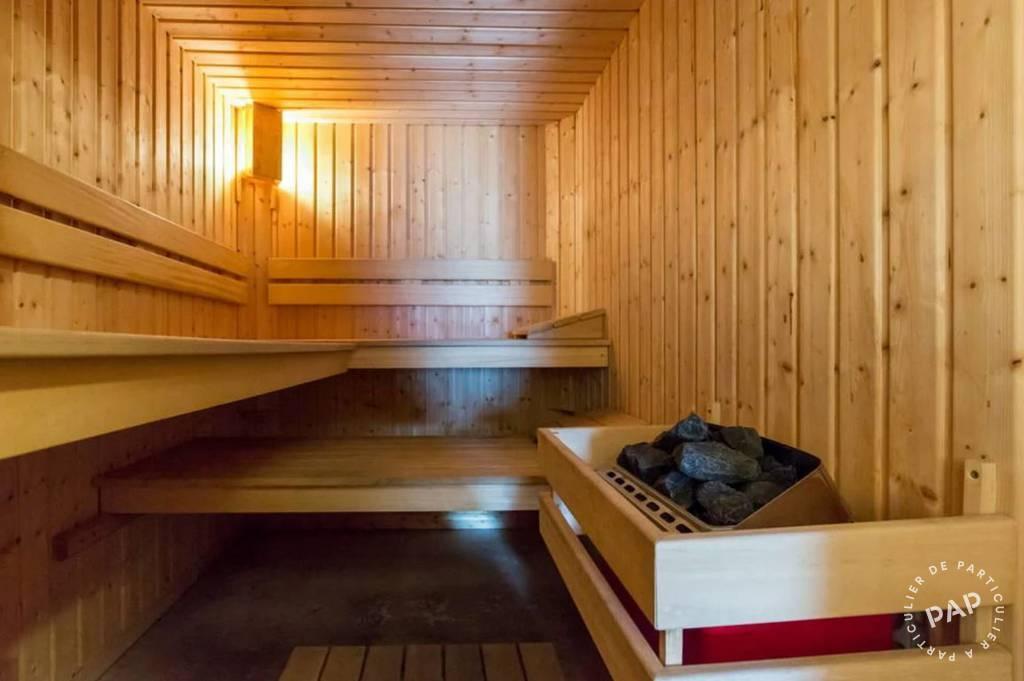 Immobilier La Rosière