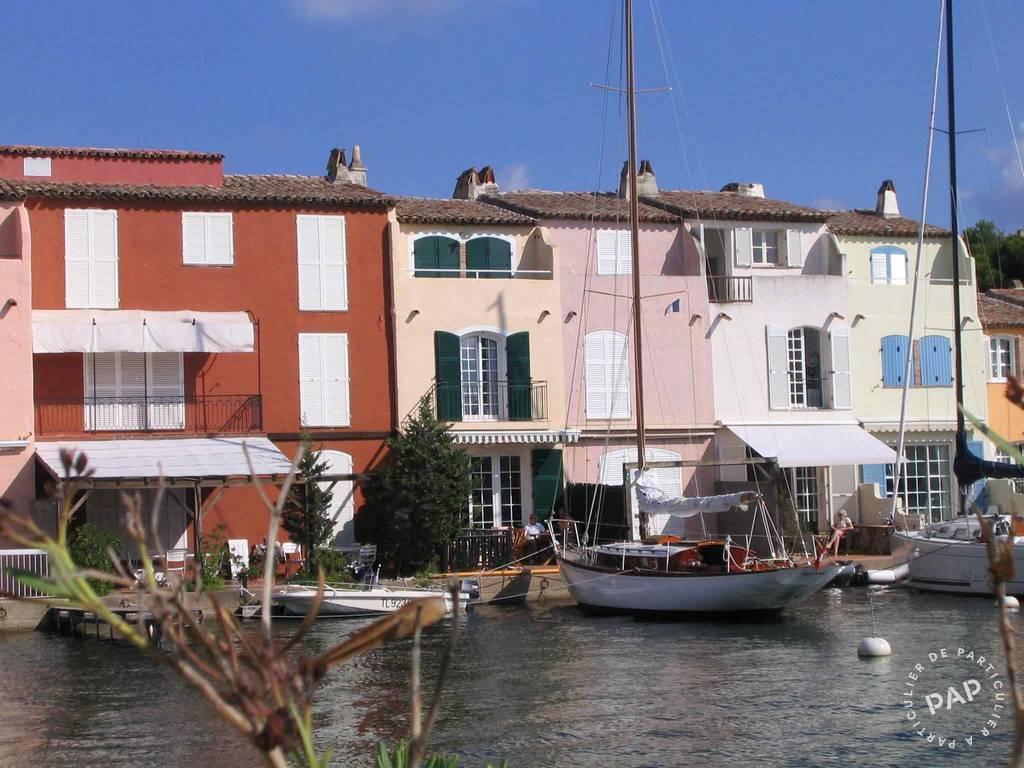 Port Grimaud - dès 995 euros par semaine - 8 personnes