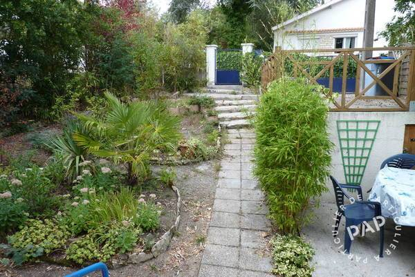 Location maison arcachon 4 personnes ref 202501143 for Arcachon location maison