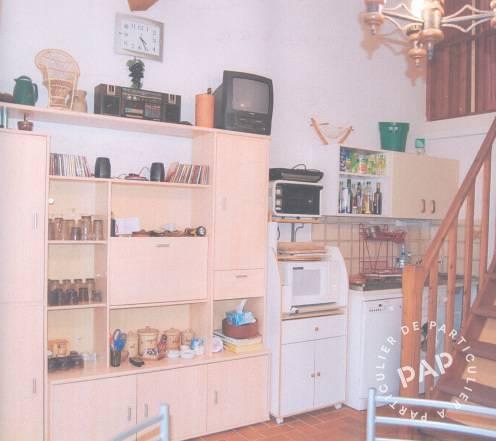 Maison Arriere Pays St Raphael