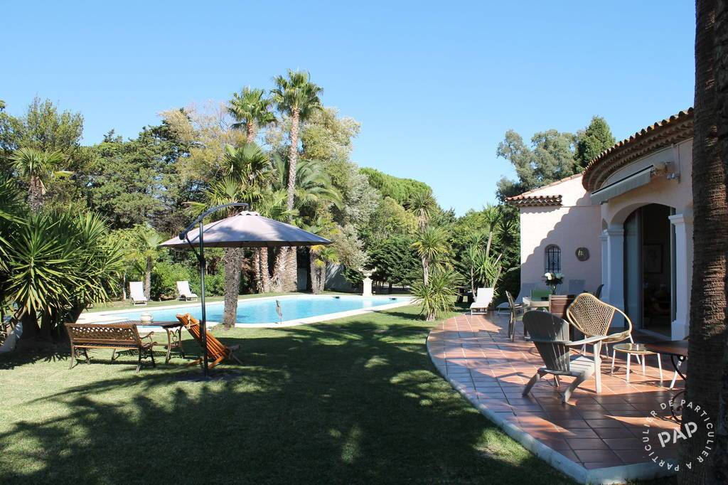 immobilier  St-Tropez