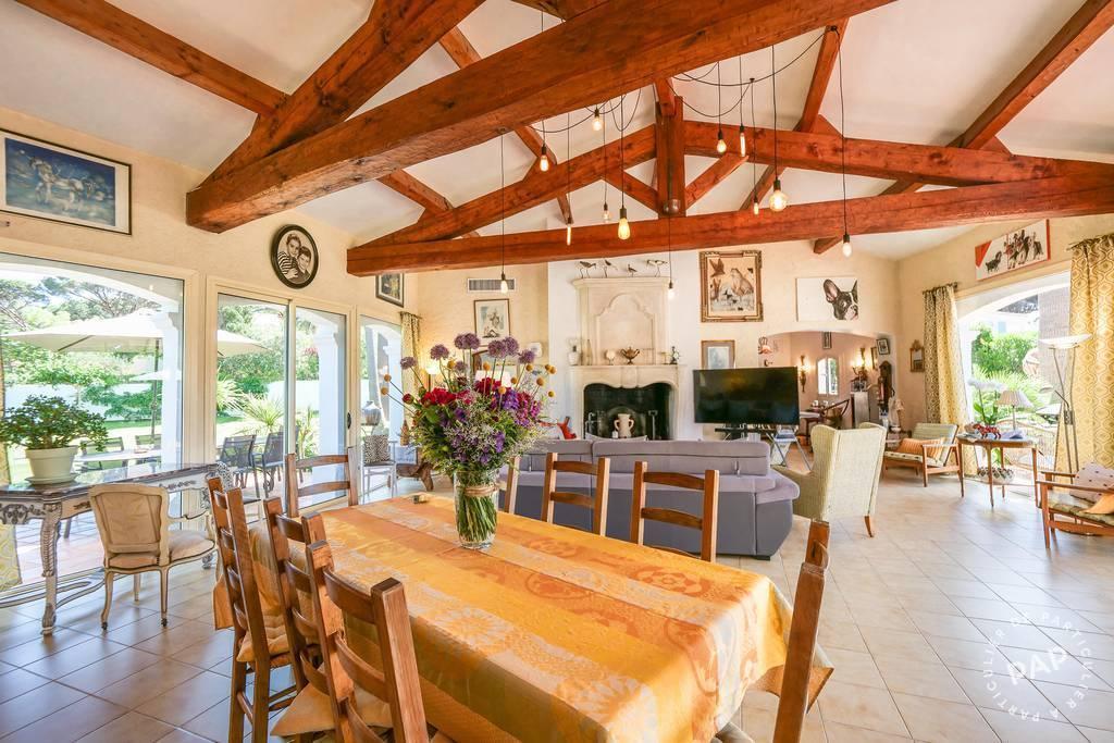 Maison St-Tropez