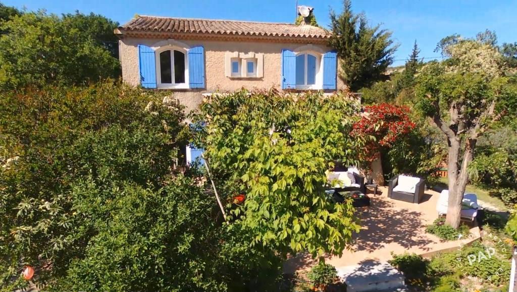 Location maison 7 km avignon 7 personnes ref 20250214 for Avignon location maison