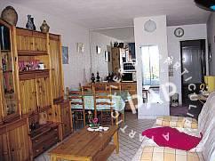 Appartement   La Grande Motte