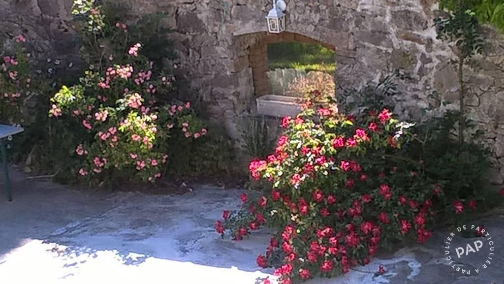 St Andre En Vivarais - dès 450 euros par semaine - 10 personnes