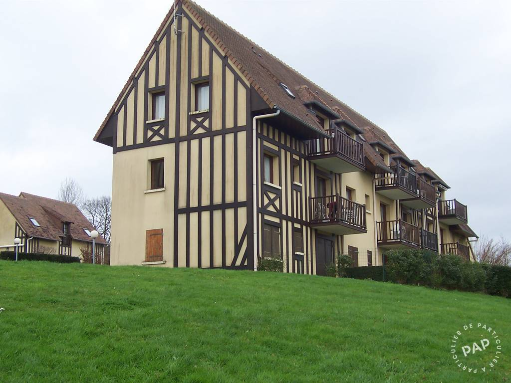 Appartement Houlgate