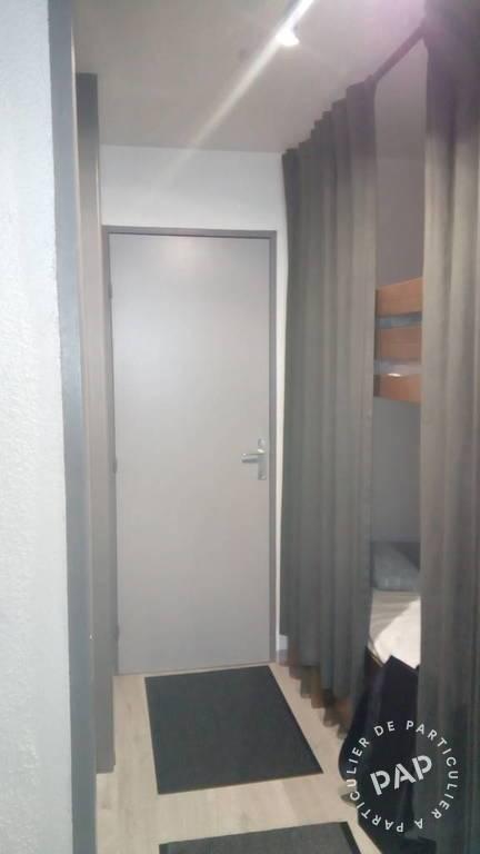 Appartement Avoriaz 1.800 M