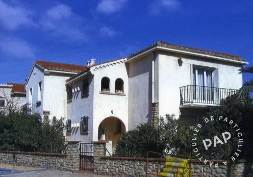 Canet En Roussillon - dès 165euros par semaine - 4personnes