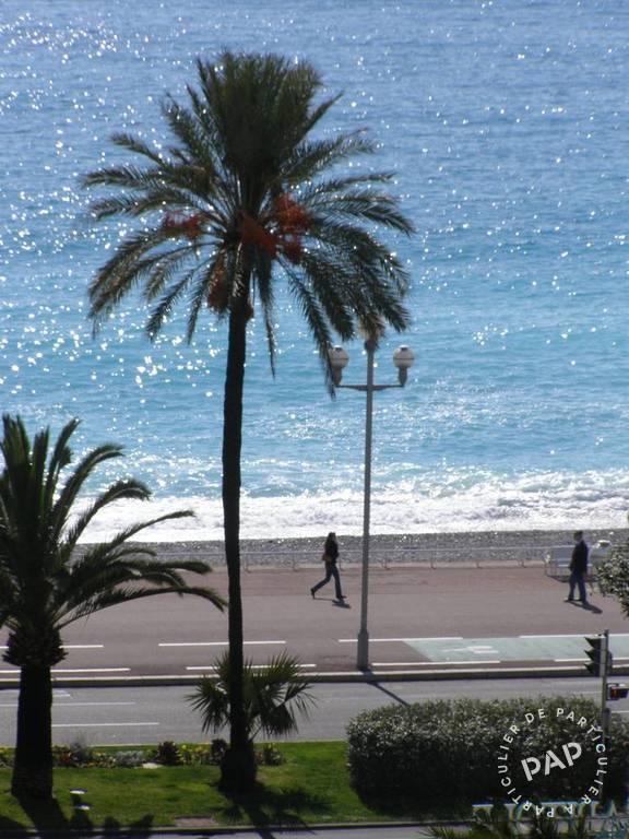 Promenade Des Anglais - d�s 490 euros par semaine - 3 personnes
