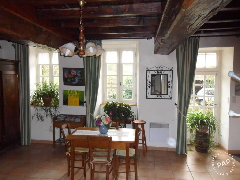 Maison 6 Km St Hilaire Du Harcouet