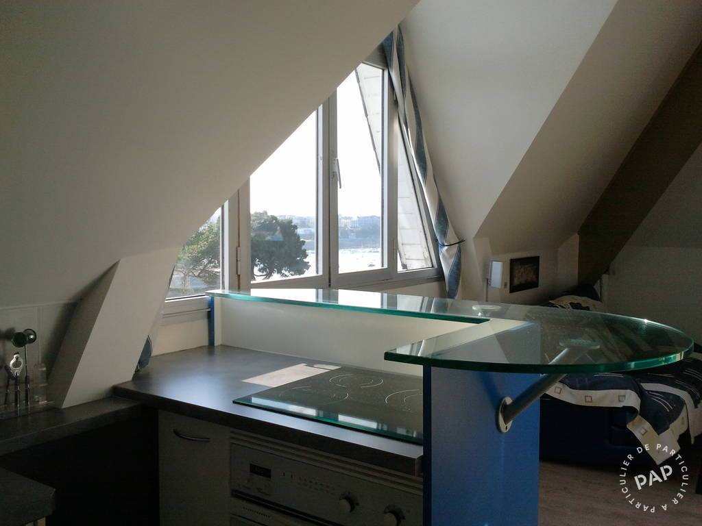 Location appartement dinard 6 personnes d s 350 euros par for Appartement bordeaux 350 euros