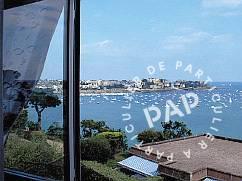 location appartement dinard 6 personnes d s 350 euros par semaine ref 2027059 particulier. Black Bedroom Furniture Sets. Home Design Ideas