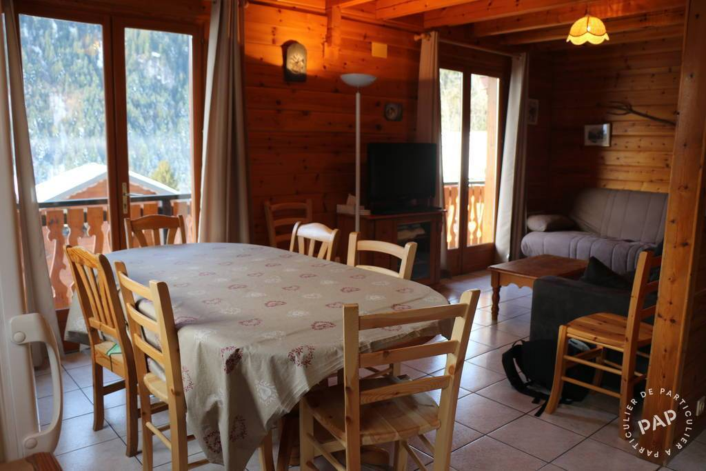 immobilier  Chatel