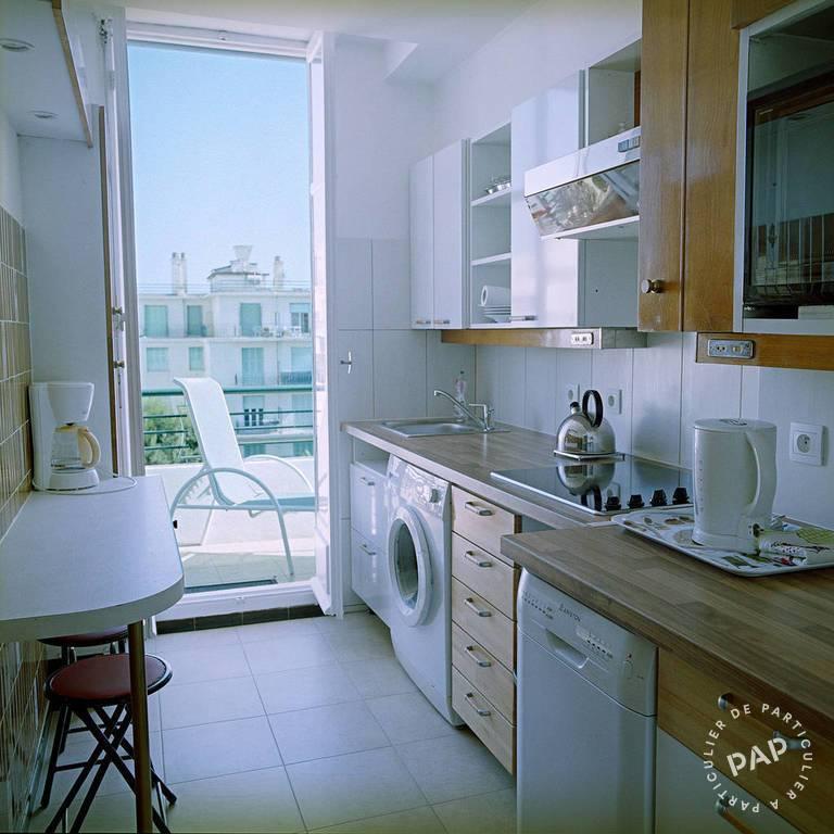 Appartement Face Mer Promenade Des Anglais