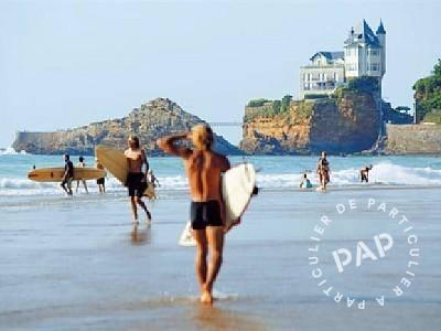 Biarritz Front De Mer