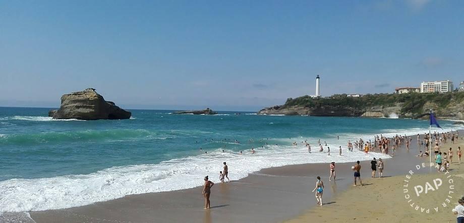 Immobilier Biarritz Front De Mer
