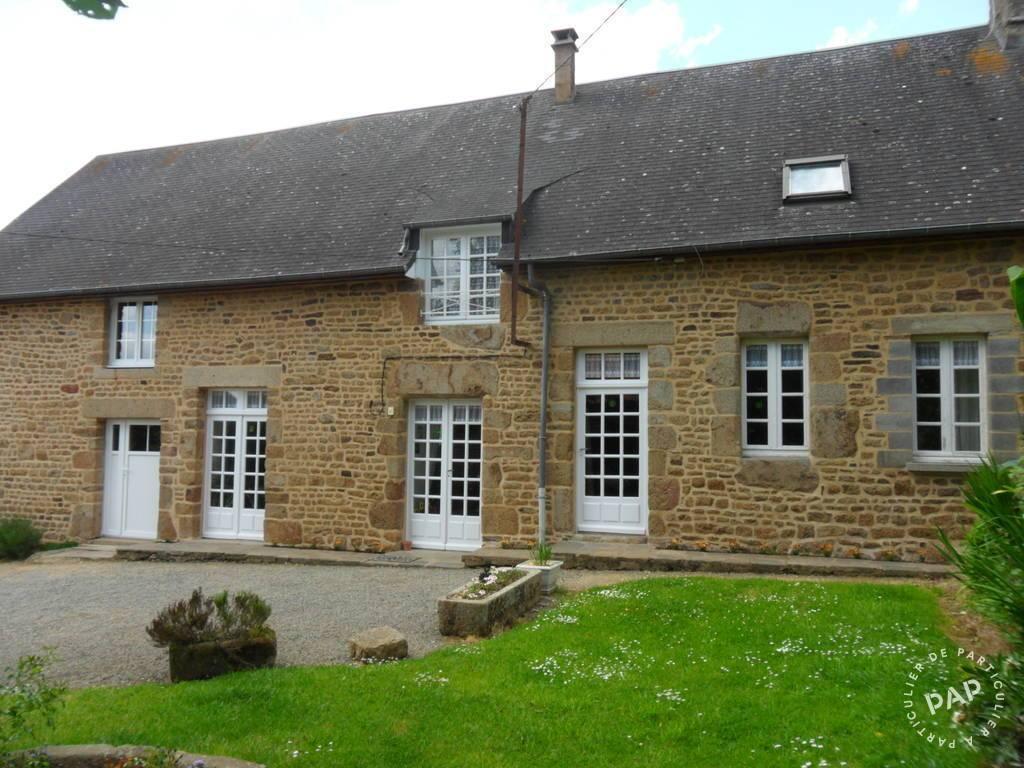Immobilier 6 Km St Hilaire Du Harcouet
